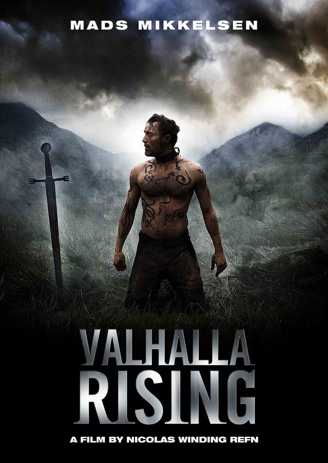 Full Movies On YouTube: Valhalla Rising (2009) Full Movie