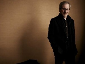 Steven Spielberg - Jury President for 66th Cannes Film Festival