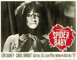 1968 Spider baby (ing) (lc) 03