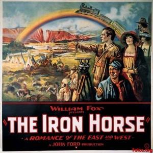 1924-El-caballo-de-hierro-John-Ford