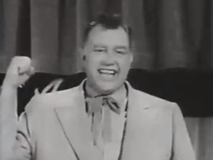 Andy Devine in Andy's Gang