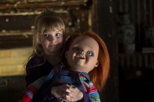 The Curse of Chucky