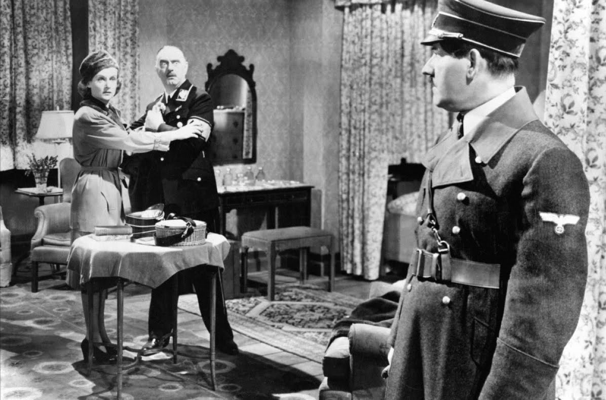 To Be or Not to Be (1942) | Film International