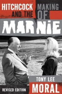 Cover of Hitchcock and the Making of Marnie