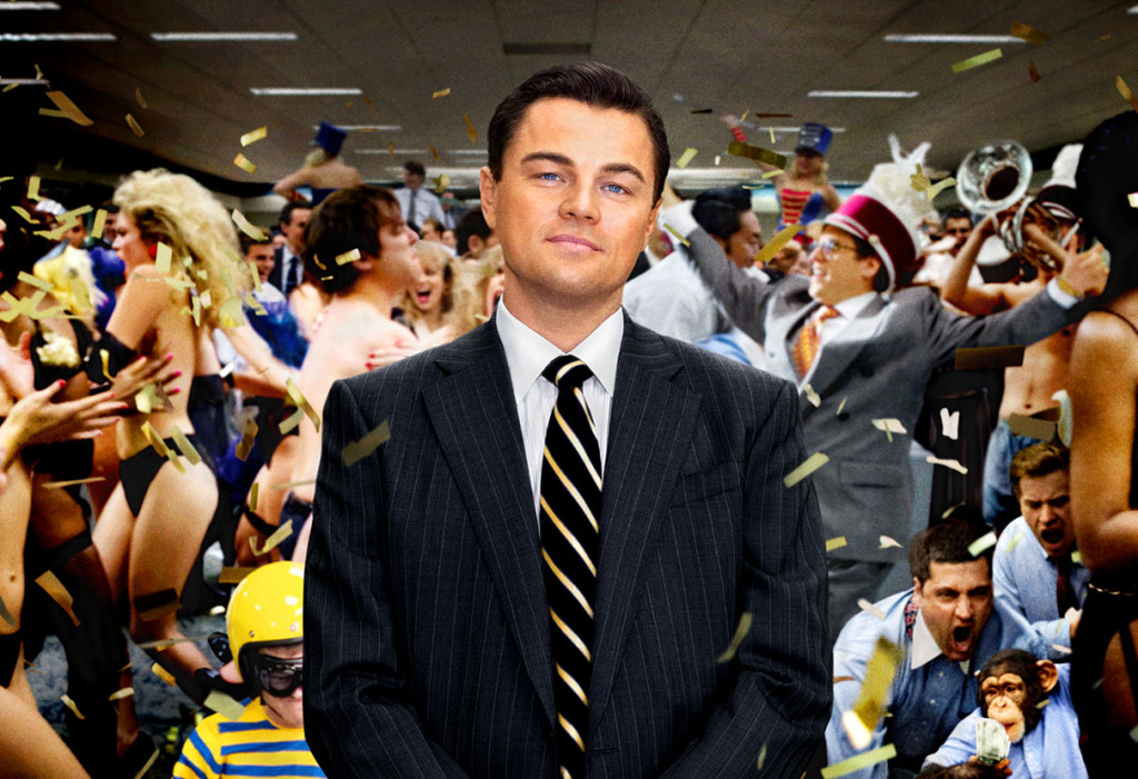 Martin scorsese 2019s the wolf of wall street is officially still in the running for this year 2019s oscar race