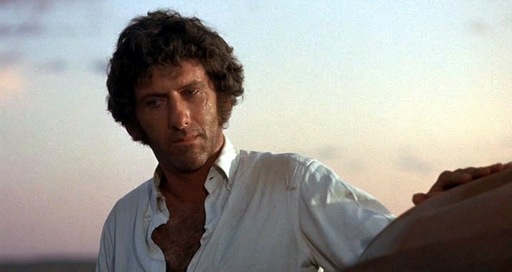 barry newman vanishing point
