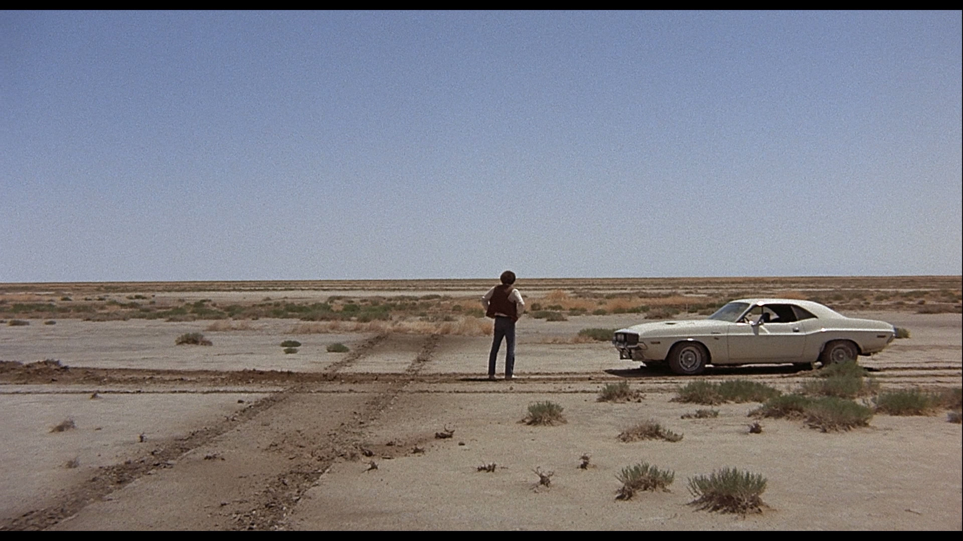 missing in action the lost version of vanishing point film international