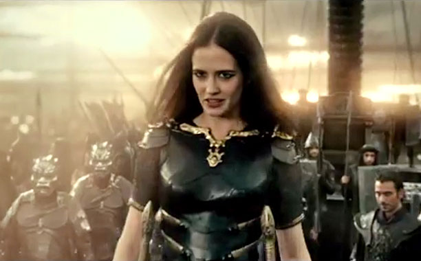 The Spartans Meet The Muppets, or 300: Rise of an Empire ...