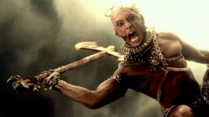 Still from the 300: Rise of an Empire trailer