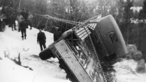 Building the Alaska Highway