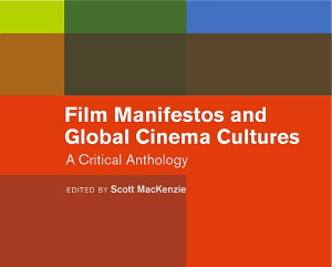 Film Manifestos Book Cover 2