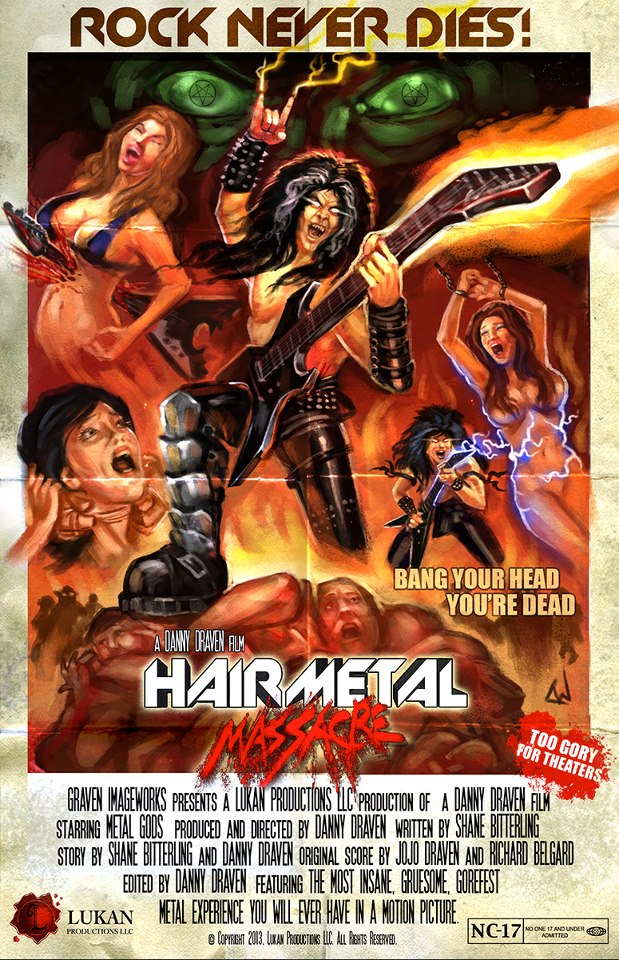 Movies like heavy metal