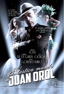 Poster Juan Orol