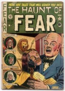 DFD Haunt of Fear