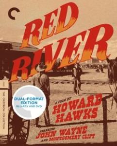Red River cover