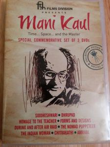 Mani Kaul