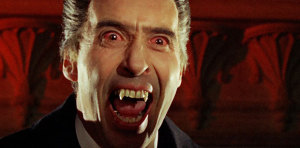 Dracula, Prince of Darkness