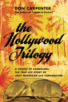 Hollywood-Trilogy Cover