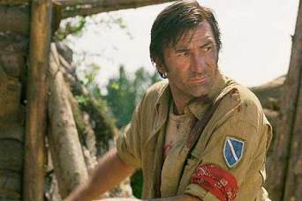 Branko Djuric in No Man's Land (2001)