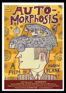 Harrod Automorphosis