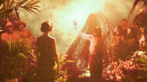 The Forbidden Room – Psychedelic Journey into Film History