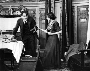 The Dream (1911)