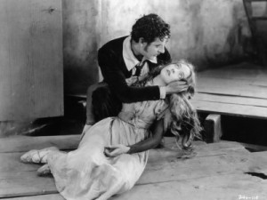 Heart O' the Hills (1919)