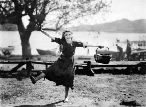 Tess of the Storm Country (1922)
