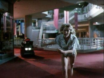 Chopping Mall (originally titled Killbots, 1986)