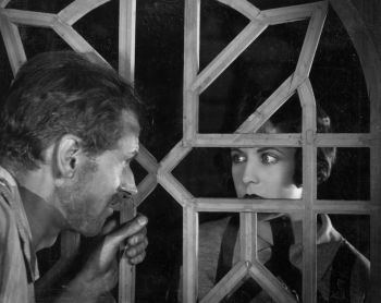 The visual leitmotif of imprisonment is a recurrent feature of Alfred Hitchcock's films; themes of imprisonment and struggles with the chiaroscuro of innocence and guilt are discussed in Mathieu Deflem's chapter in Framing Law and Crime.