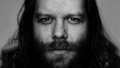 Olafur Darri Olafsson actor