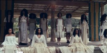 Beyoncé's <i>Lemonade</i>: She Dreams in Both Worlds | Film