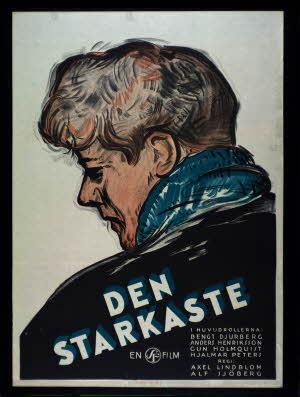 Den starkaste (1929) Filmografinr 1929/04