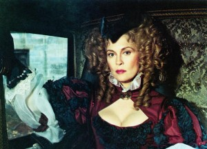 THE WICKED LADY, Faye Dunaway, 1983, ©MGM /