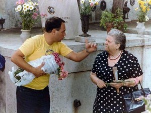 Bianco Rosso e Verdone (1981)