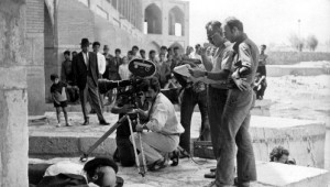 Shooting of The Interim Husband