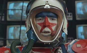 Mr. Freedom (1969)