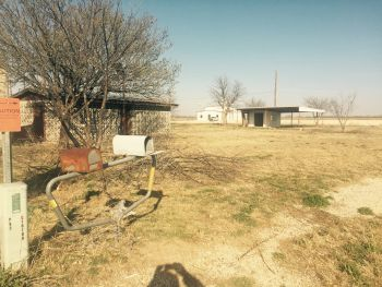 Wasteland: San Angelo, Texas