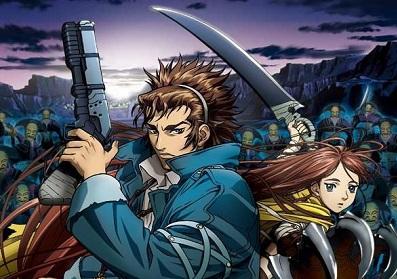 Blade of the Phantom Master (2004)