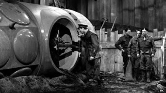Quatermass and the Pit (1959-60)