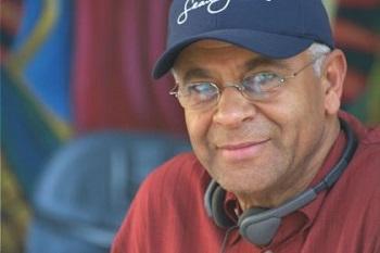 Filmmaker Michael Schultz