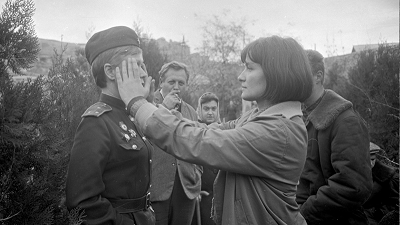 Wings (Larisa Shepitko, 1966)