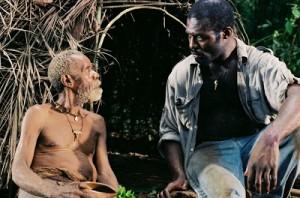 Le silence de la forêt (The Forest; Bassek Ba Kobhio and Didier Ouenangare, 2003)