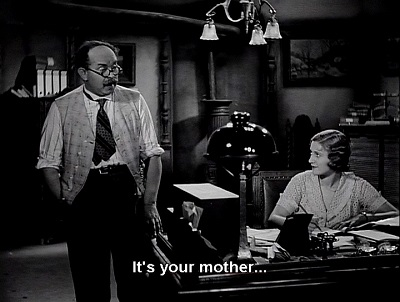 Hyppolit the Butler (1931)