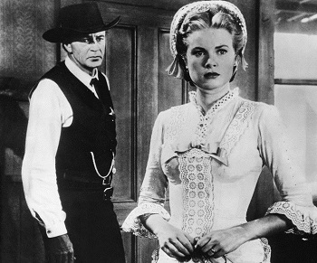 High Noon (1954)