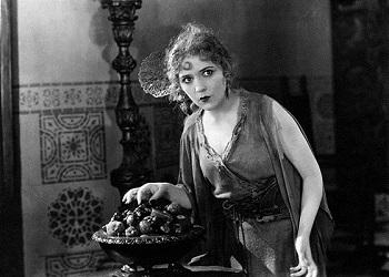 Rosita (Ernst Lubitsch, 1923)