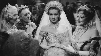 Scarlett Empress (1934)