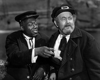Stepin Fetchit in Bend of the River (1952)