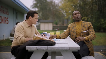 Film Title: Green Book