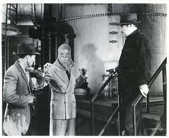 Mysterious Dr. Satan (1940)
